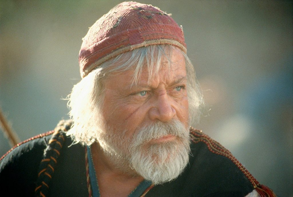 Proximo Oliver Reed